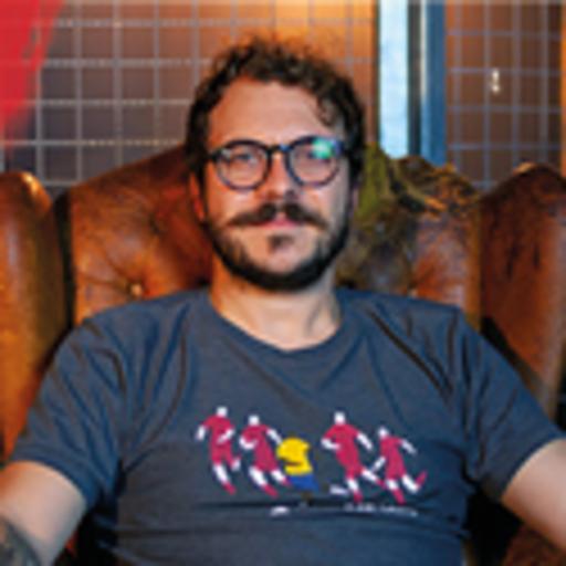Guilherme Kürten avatar